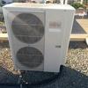Instalar tubería frigorifica por pvc y carga de gas