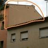 Aislamiento térmico de fachadas para una casa de 3 plantas creemos que por condensación