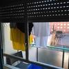 Suministro e instalación de ventanas