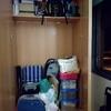Distribuir armario empotrado