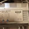 Reparar amplificador de antena comunitario