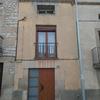 Reformar fachada vivienda de pueblo