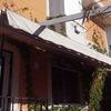 Reparación del toldo en aranjuez