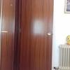 Cambio de puerta interior piso