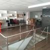 Decoración zona de descanso / reuniones oficina