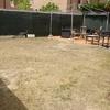 Preparar zona para piscina desmontable