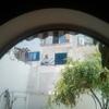Perfil aluminio (arco ventana)