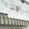 Revestir fachada de terraza con chapa galvanizada