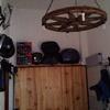 Adaptar puerta garaje