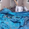 Vaciado de escombros vivienda y parcela