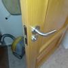 Reparar puerta