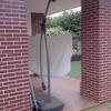Reformar terraza y hacer mueble de obra