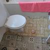 Terminar instalacion baño