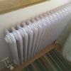 Cambio de radiadores en león