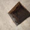 Abrillantar/quitar rugosidad a suelo de hormigón
