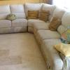 Tapizado de sofa