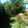Adecuacion de jardin