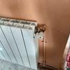 Adaptar caldera y depósito de gasoil en casa de pueblo con jardín