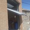 Instalar motor elevador en puerta garaje particular
