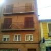 Reparacion humedades medianera norte y fachada colindante