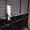 Reparació i automatització de 2 portes de garatge
