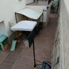 Pergola terraza 5*4.30