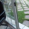 Ajustar cierre puerta aluminio