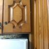 Restauración de mueble en cocina santander