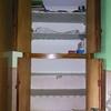 Baldas para armario 1 x 0,40