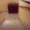 Instalación de silla salvaescaleras en vivienda particular