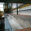 Arreglo voladizo terraza