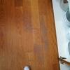 Pulir y barnizar parquet de tarima