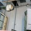 Techo móvil y dos techos fijos