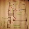 Reforma parcial de casa de dos plantas