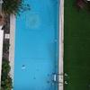 Cambio liner piscina