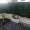 Reparar y ampliar muro jardin