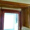 Lacado en blanco de puertas de cocina