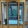 Instalación cerradura con huella digital, madrid
