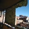 Presupuesto toldo balcón