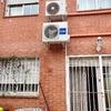 Elevar unidades exteriores de aire acondicionado