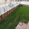 Presupuesto de mantenimiento de jardín 90 m2