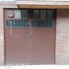 Presupuesto puerta garaje