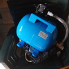 Instalar Bomba presurizadora de agua