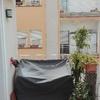 Retirar, instalar toldo en terraza
