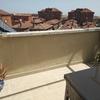 Alicatar  paredes  terraza
