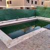 Cambiar piedras piscina en el viso de san juan