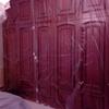 Lacar carpintería de Madera