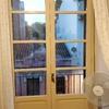 Cambiar puertas y persianas de balcón