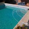 Rejuntado y revisión fugas piscina