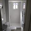 Revisión electricidad del baño